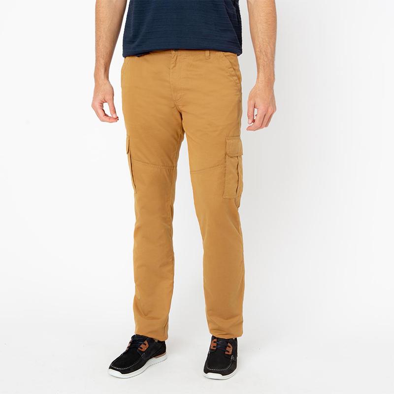 Pantalon Tbs Fuppacot