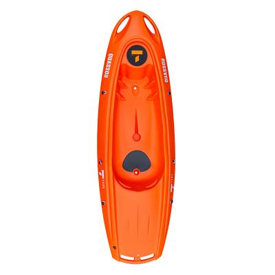 Pack Kayak Tahe Ouassou Orange (3)