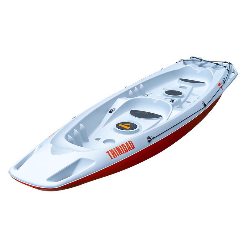 Pack Kayak Tahe Trinidad