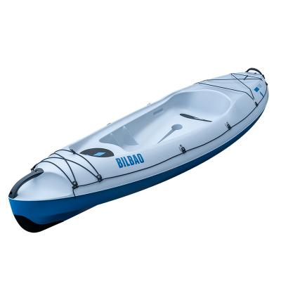 Pack Kayak Tahe Bilbao