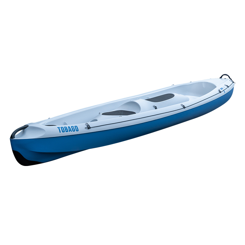 Pack Kayak Tahe Tobago - Blanc