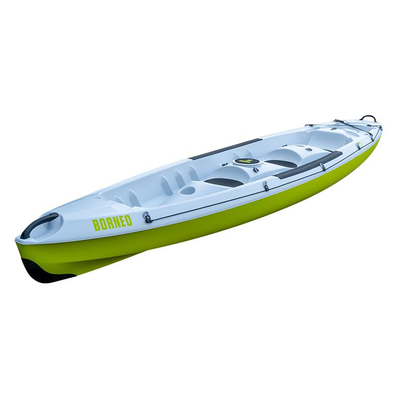 Pack Kayak Tahe Borneo