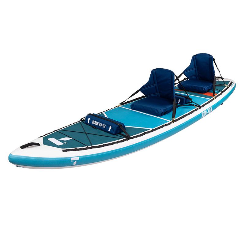 "Beach Sup-Yak + Kayak Kit 11'6"""