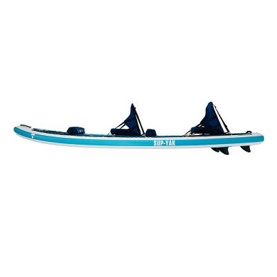 "Beach Sup-Yak + Kayak Kit 11'6"" (3)"