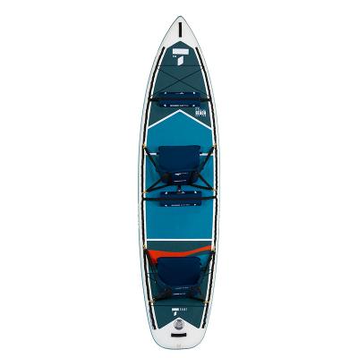 "Beach Sup-Yak + Kayak Kit 11'6"" (4)"