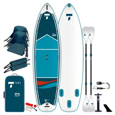 "Beach Sup-Yak + Kayak Kit 11'6"" (18)"