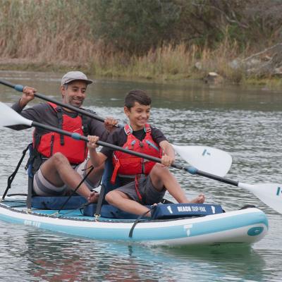 "Beach Sup-Yak + Kayak Kit 11'6"" (10)"
