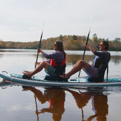 "Beach Sup-Yak + Kayak Kit 11'6"" (9)"
