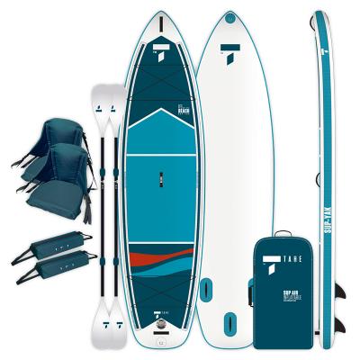 "Beach Sup-Yak + Kayak Kit 11'6"" (17)"