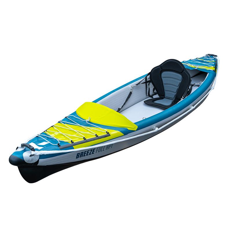 Pack Kayak Tahe Breeze Full HP1