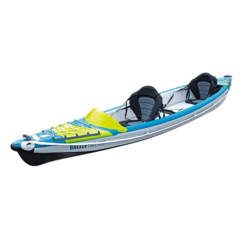 Pack Kayak Tahe Breeze Full HP2