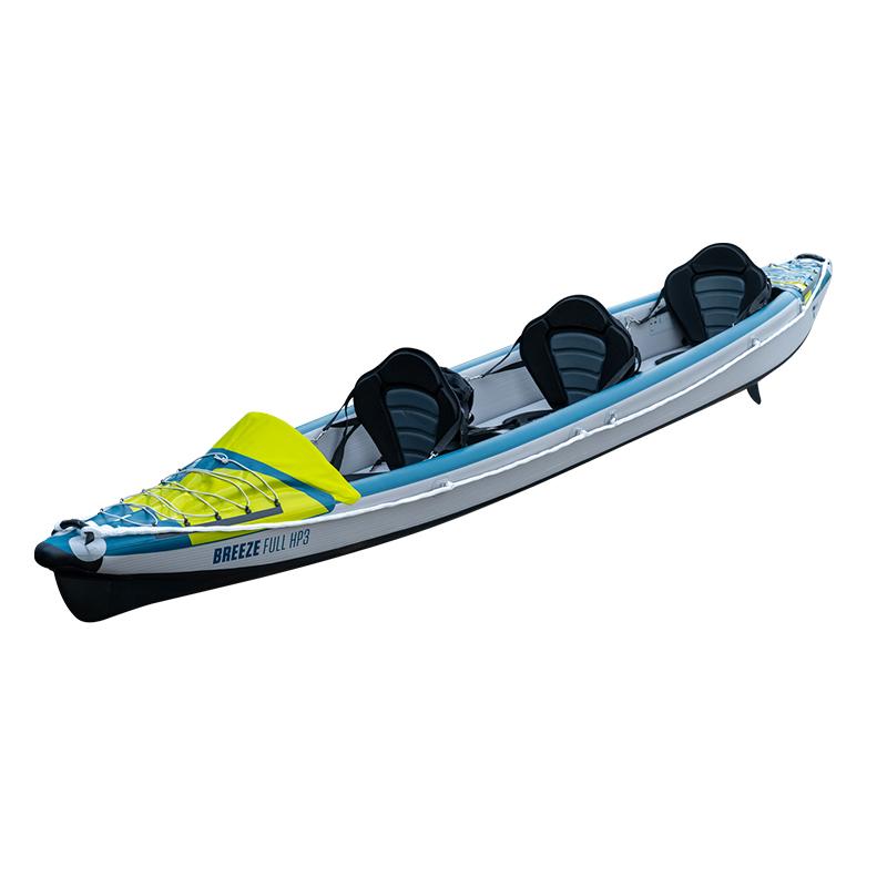 Pack Kayak Tahe Breeze Full HP3