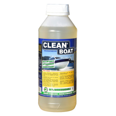 Clean Boat Multi Usage (3)