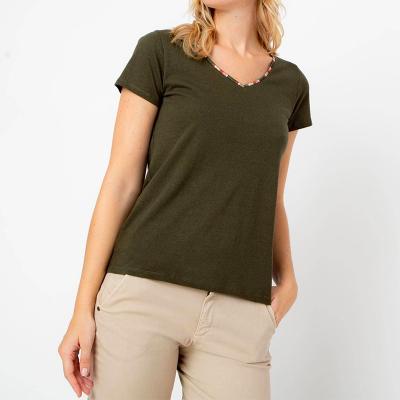 T-shirt Tbs Margover