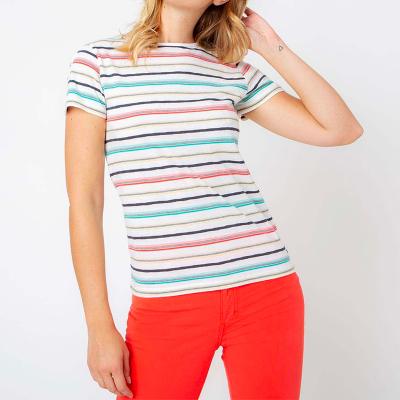 T-shirt Tbs Miriatee