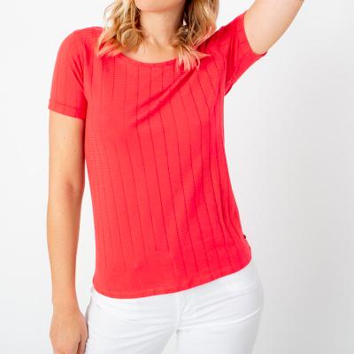T-shirt Tbs Sibiltee