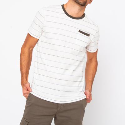 T-shirt Tbs Hervitee