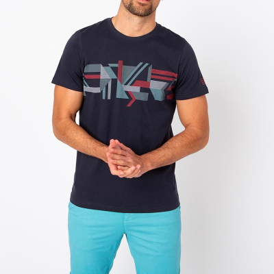 T-shirt Tbs Ramontee