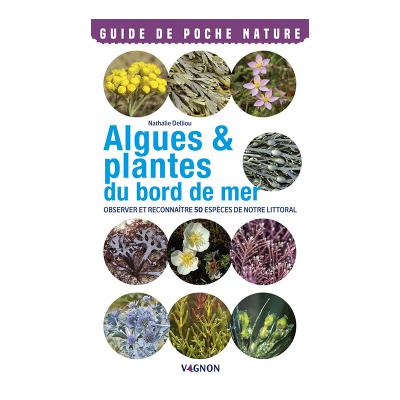Algues & Plantes du bord de...