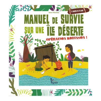 Manuel de survie sur une...