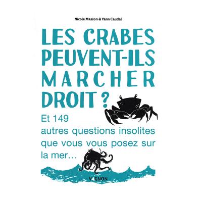 Les Crabes peuvent-ils...