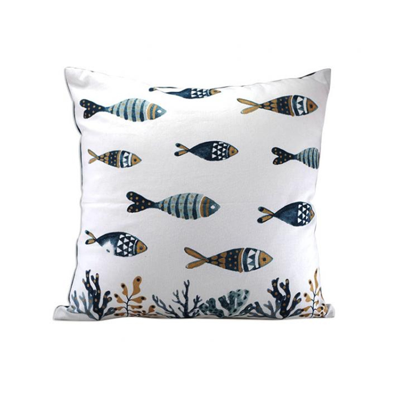 """Coussin collection """"Jania"""""""
