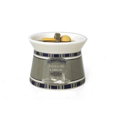Pot à sel + Cuillère...