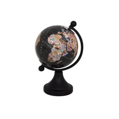 Globe mappemonde Dandy