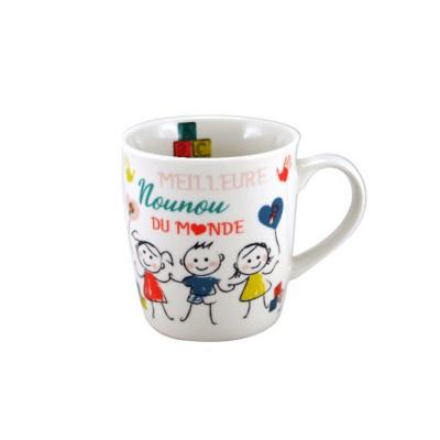 """Mug """"Nounou"""""""
