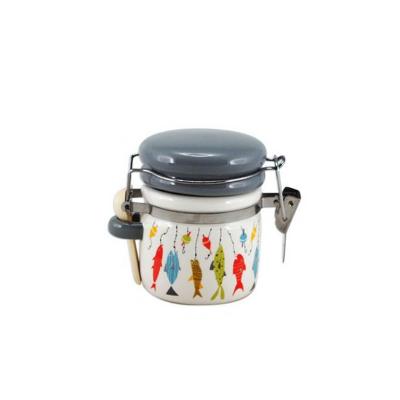 Pot à sel hermétique  pm...