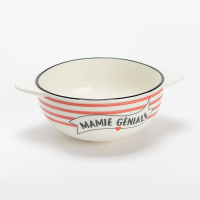 Bol Breton Mamie Géniale