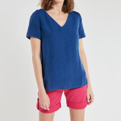 T-shirt en Lin Armor-Lux