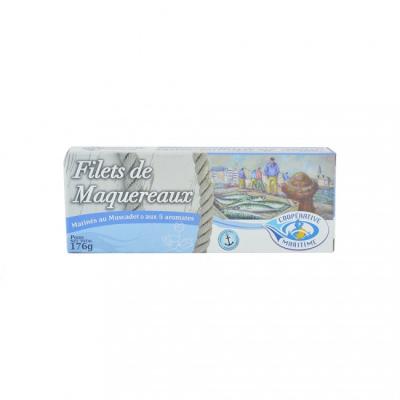 Maquereaux - Muscadet