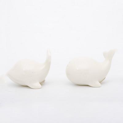 Duo salière poivrière Baleines (3)