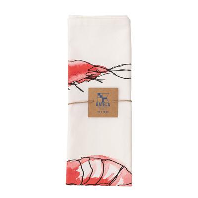 Torchon Crevettes (4)