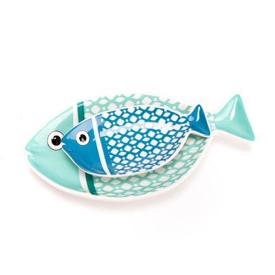 Coupelle poisson Doris