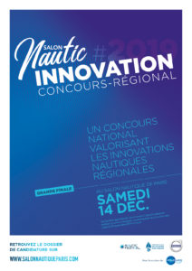 nautic 2019 : concours innovation