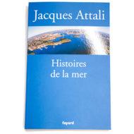 Attali - histoires de la mer