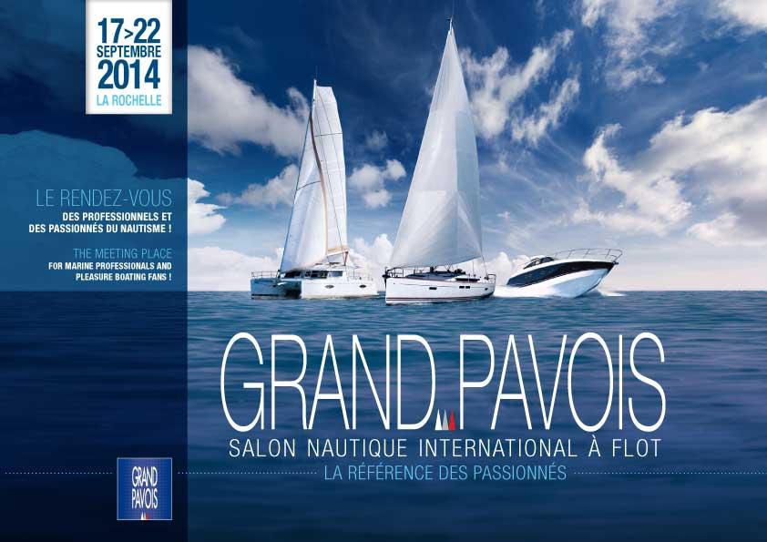 Grand Pavois 2014 - La Rochelle