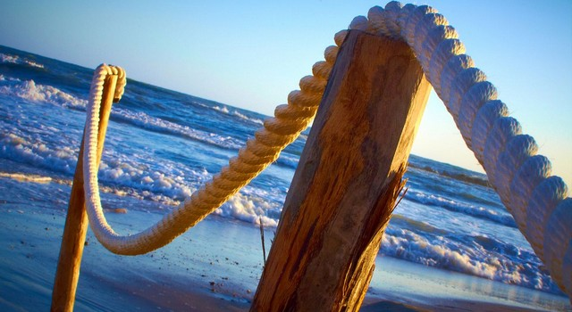 L'air marin est excellent pour votre santé ! - © Moyan_Brenn - Licence CC