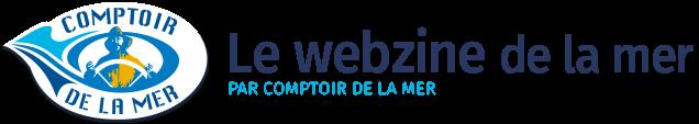 Webzine du Comptoir de la mer