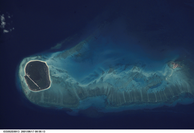 Îles Glorieuses - WikiCommons