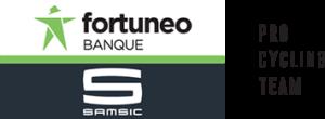 logo Fortuneo Samsic