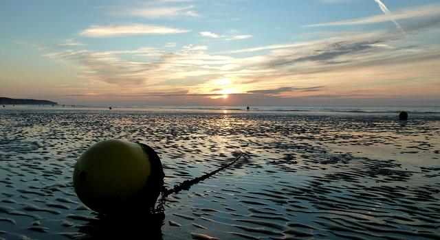 Découvrez les secrets des marées ! - © TheMisterTom - Licence CC