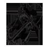 symbole ancre marine