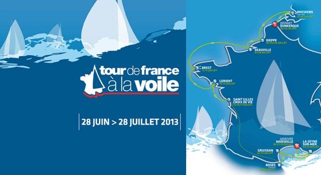 Tour de France à la Voile : c'est pour bientôt