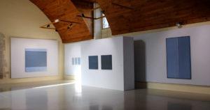Exposition de Geneviève Asse - Musée La Cihue - Vannes