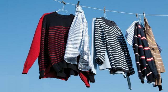 Comment s'habiller pour aller en mer ? - © Comptoir de la mer.fr