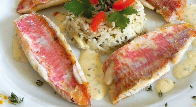 Le poisson est recommandé pour la santé ! - © Comptoir de la mer.fr