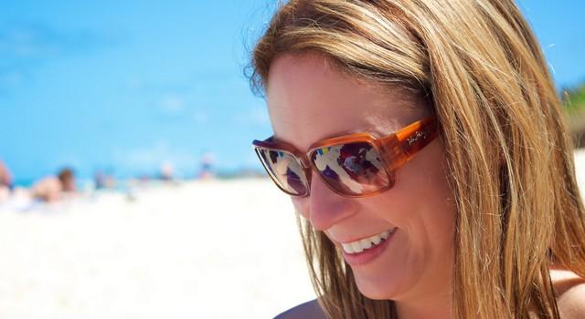 Adoptez les bons gestes à la plage ! © tedmurphy - Licence CC
